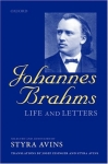 Johannes Brahms. Life and Letters. Hrsg.: Styra Avins. Oxford University Press Inc., New York 2001 - Taschenbuch